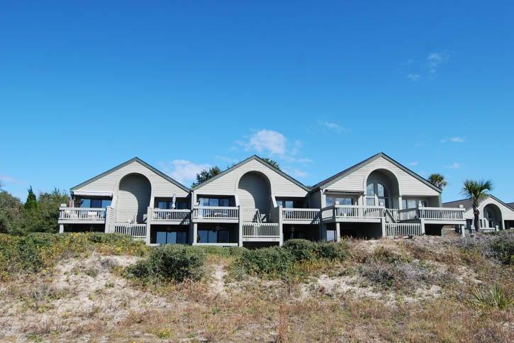 13106  Pelican Watch Villa Seabrook Island, SC 29455