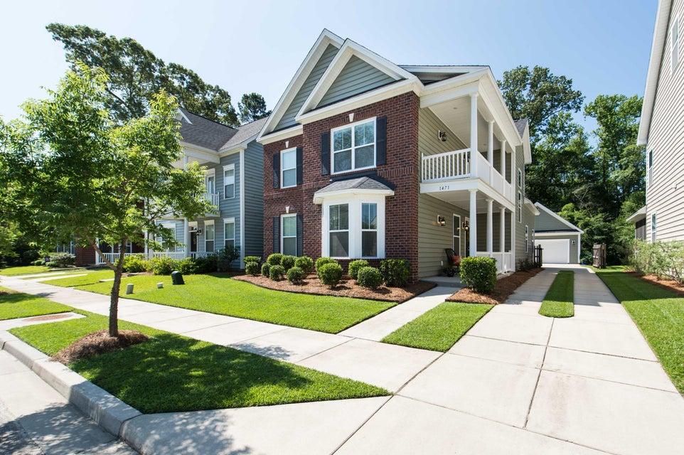 1471  Seabago Drive Charleston, SC 29414