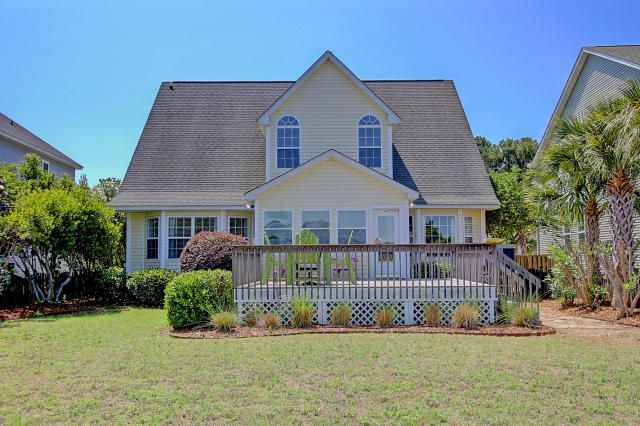 1054 Clearspring Drive Charleston, SC 29412