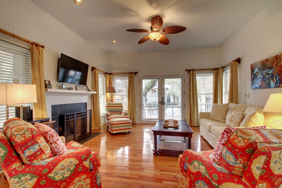 81 Seaside Cottage Lane Isle Of Palms, SC 29451