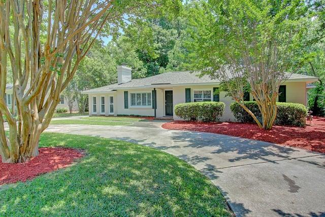1327 Saint Clair Drive Charleston, SC 29407