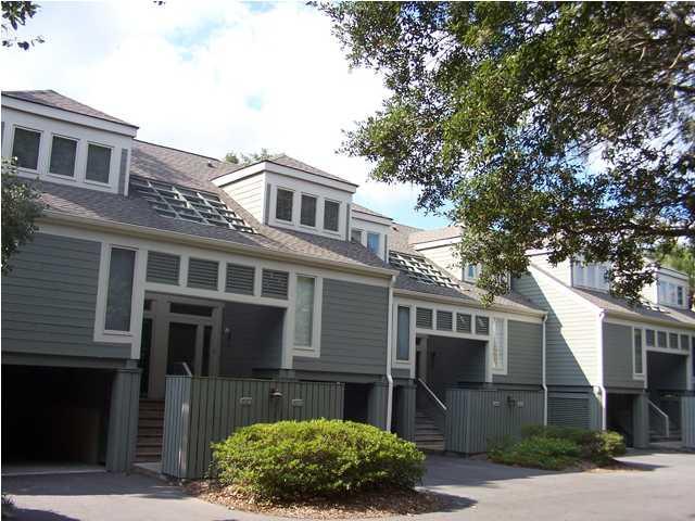 Seabrook Island Homes For Sale - 1707 Shelter Cove Villa, Seabrook Island, SC - 1