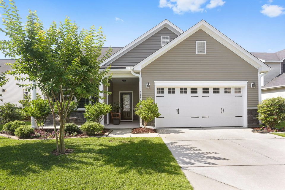 3109  Gallberry Street Charleston, SC 29414