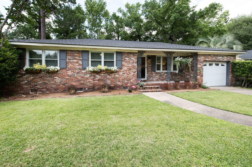 1268  Marvin Avenue Charleston, SC 29407