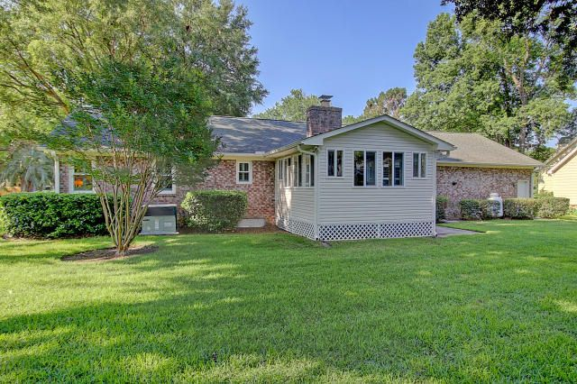 916  Trowman Lane Mount Pleasant, SC 29464
