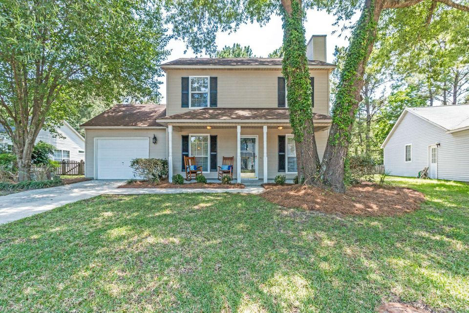 1710 Eallystockert Road Charleston, SC 29414