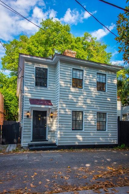45 Rose Lane Charleston, SC 29403