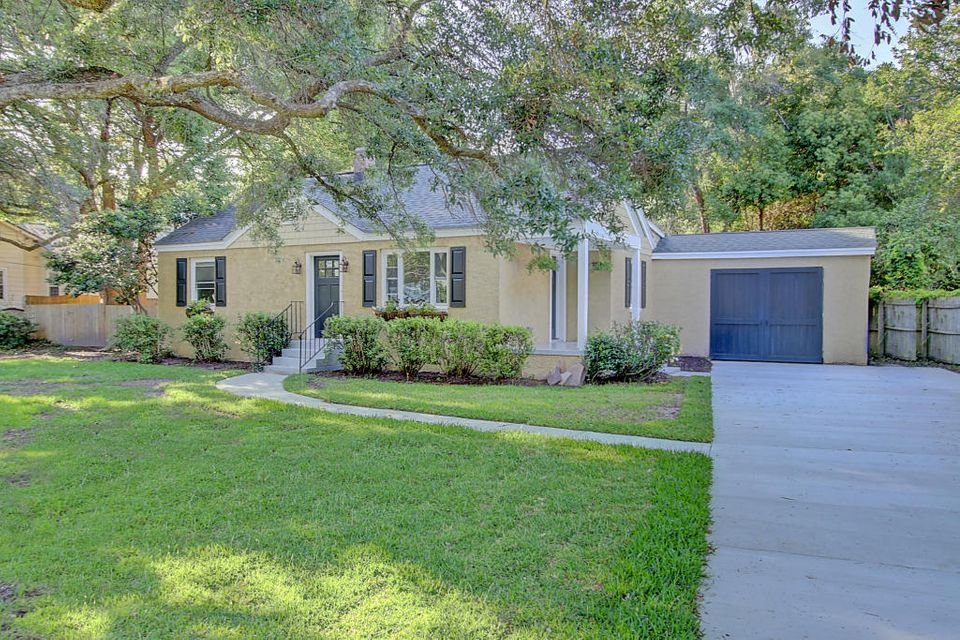 2154  Coker Avenue James Island, SC 29412