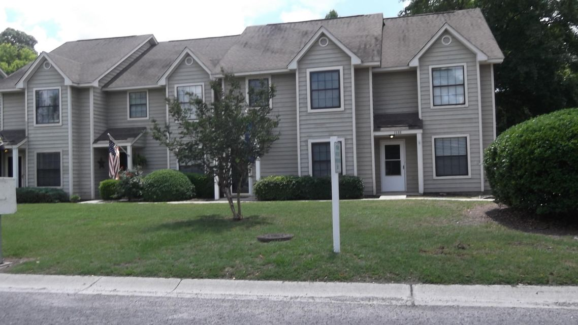 1688  Hunters Run Drive Mount Pleasant, SC 29464