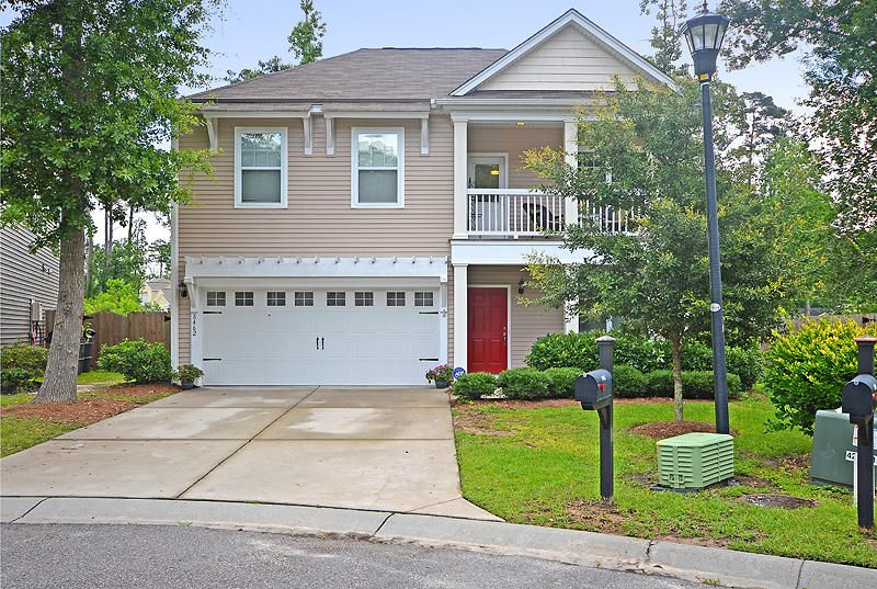 8462 Athens Way North Charleston, SC 29420