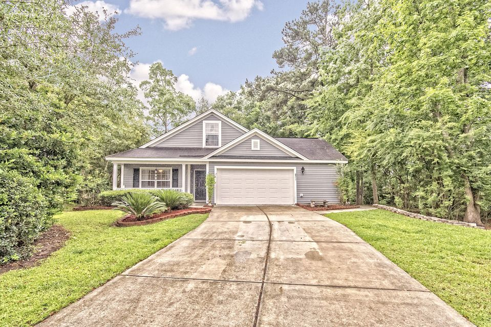 8511 Haley Court North Charleston, SC 29406