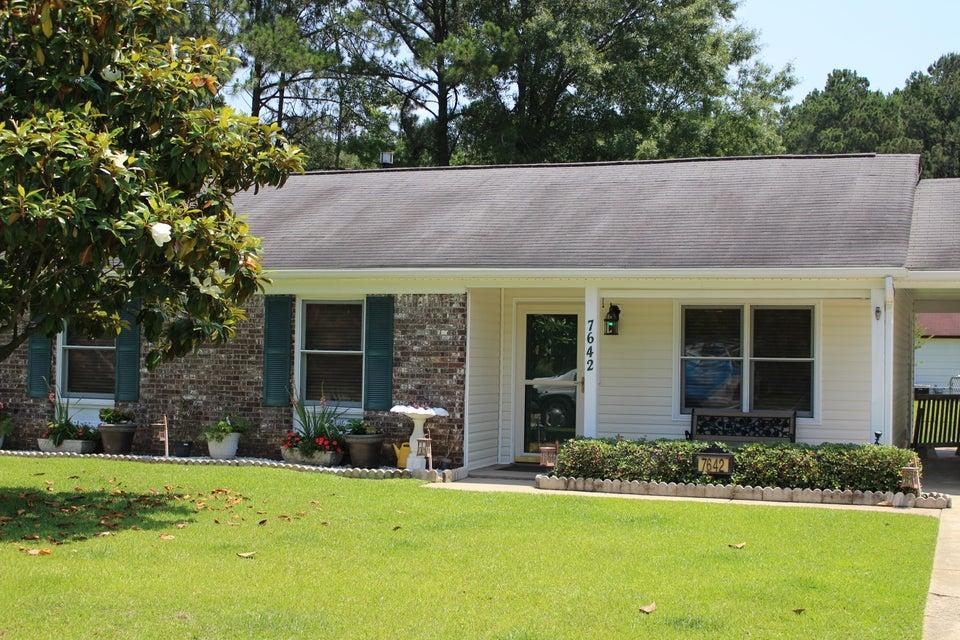 7642  Vanderbrook Place North Charleston, SC 29420