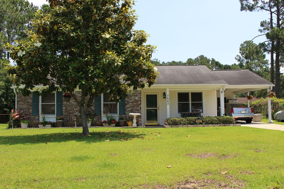 7642  Vanderbrook Place North Charleston, SC 29420