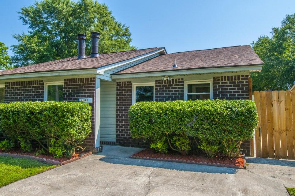 228  Miami Street Ladson, SC 29456