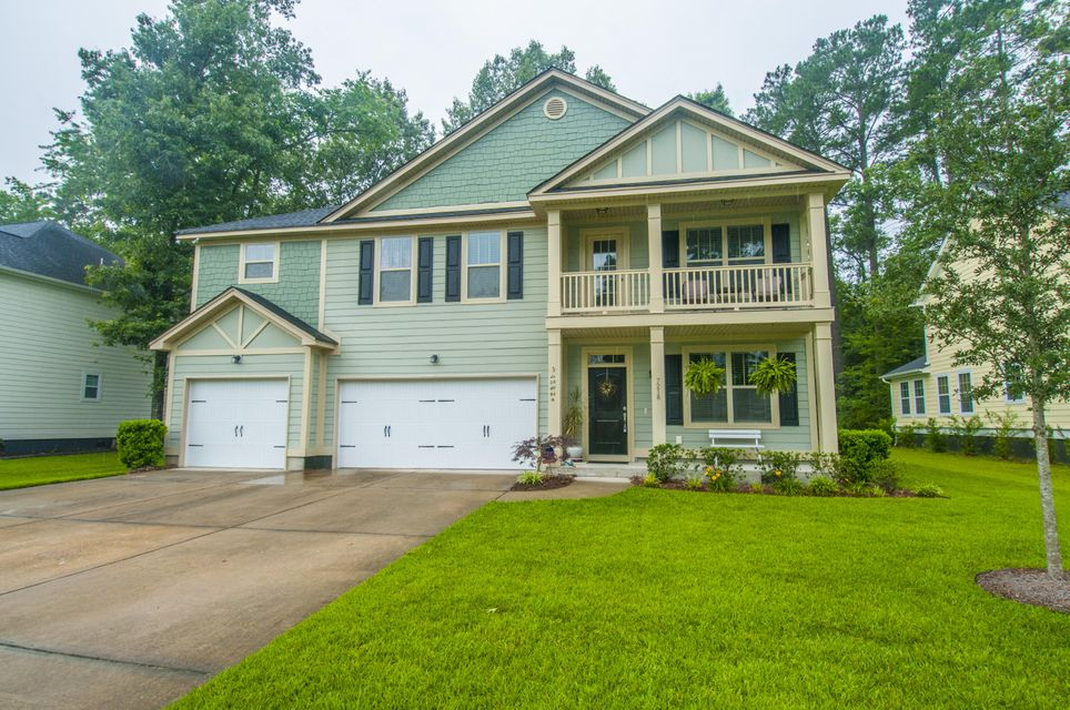 7218  Mossy Creek Lane Hanahan, SC 29410