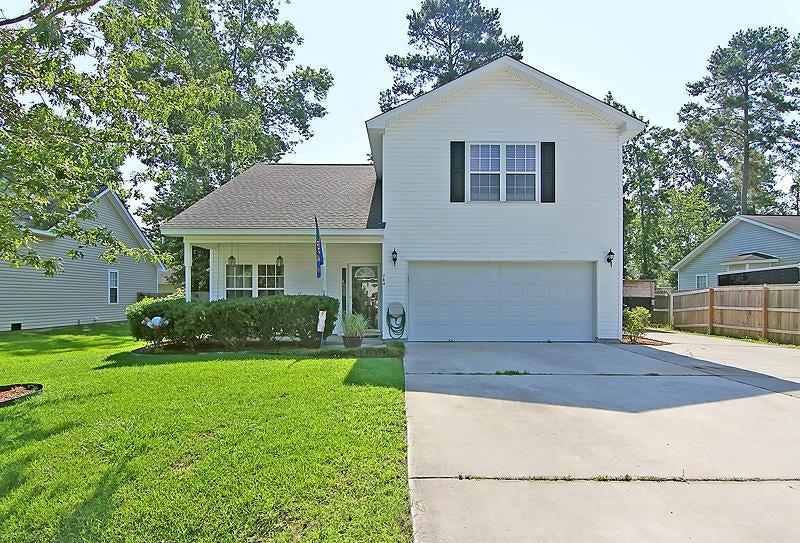 784 Bunkhouse Drive Charleston, SC 29414