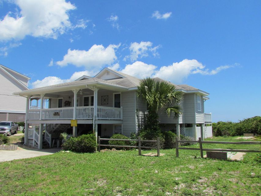 1602  Palmetto Blvd Edisto Beach, SC 29438