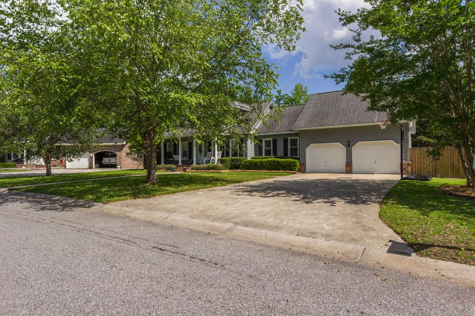 2877  Doncaster Drive Charleston, SC 29414
