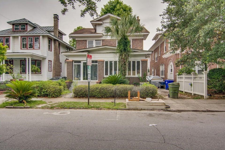 153  Moultrie Street Charleston, SC 29403