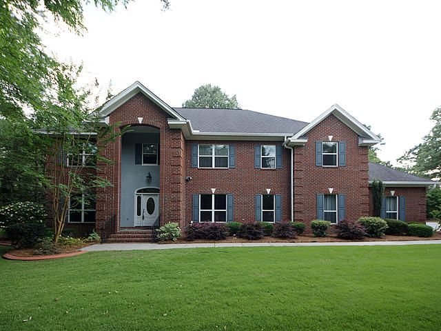 825 Hamlet Circle Goose Creek, SC 29445