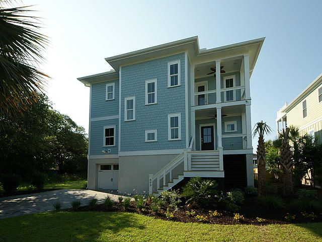802 Palm Boulevard Isle Of Palms, SC 29451