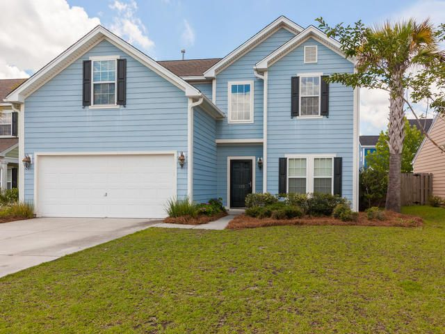 105  Tea Farm Way Wando, SC 29492