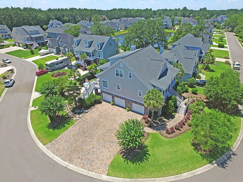 1027 Jervey Point Road Charleston, SC 29492