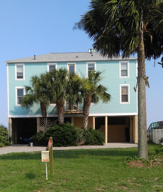 1621 E Ashley Ave Folly Beach, SC 29439
