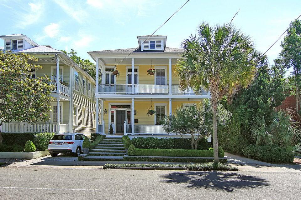 7 Rutledge Boulevard Charleston, SC 29401
