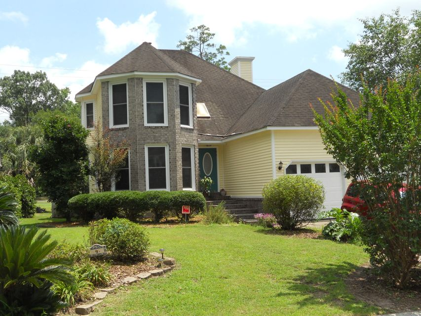 9  Oatly Circle Charleston, SC 29414