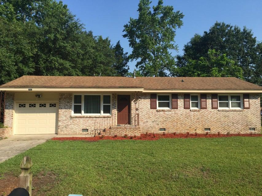 7007 S Kenwood Drive North Charleston, SC 29406