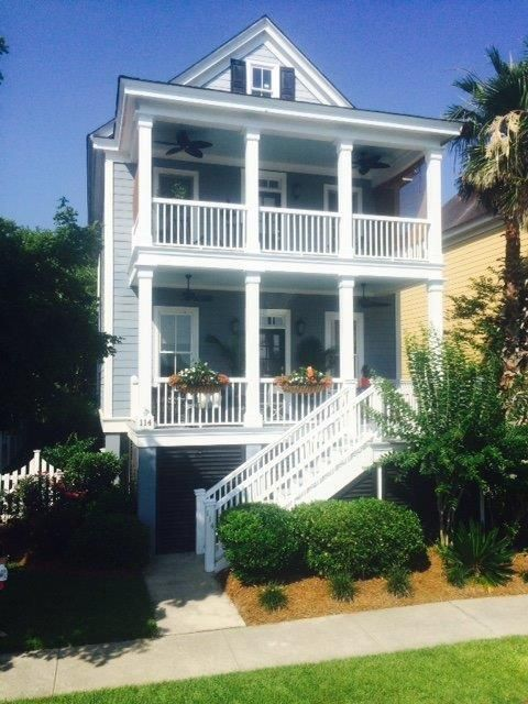114  Currier Street Daniel Island, SC 29492