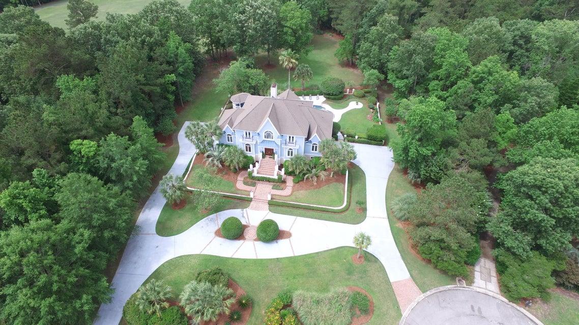2425  Wagner Creek Court Mount Pleasant, SC 29466