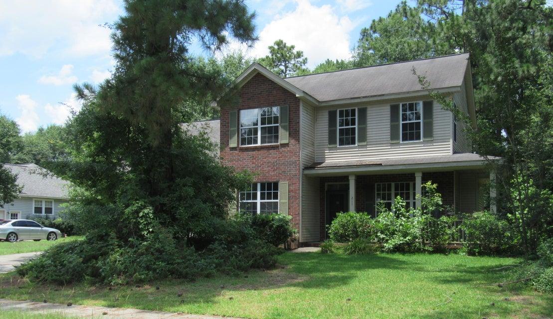 211  Trestlewood Drive Summerville, SC 29483