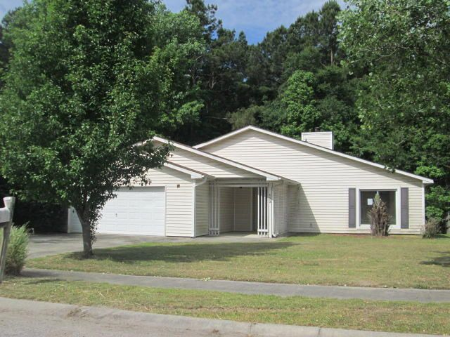 133  Iron Road Summerville, SC 29483