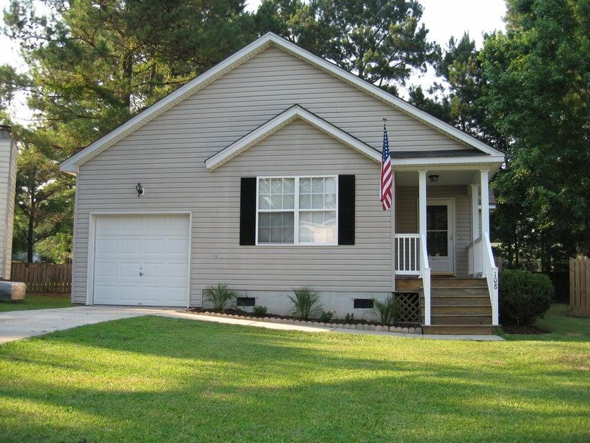 108  Trescott Court Summerville, SC 29483
