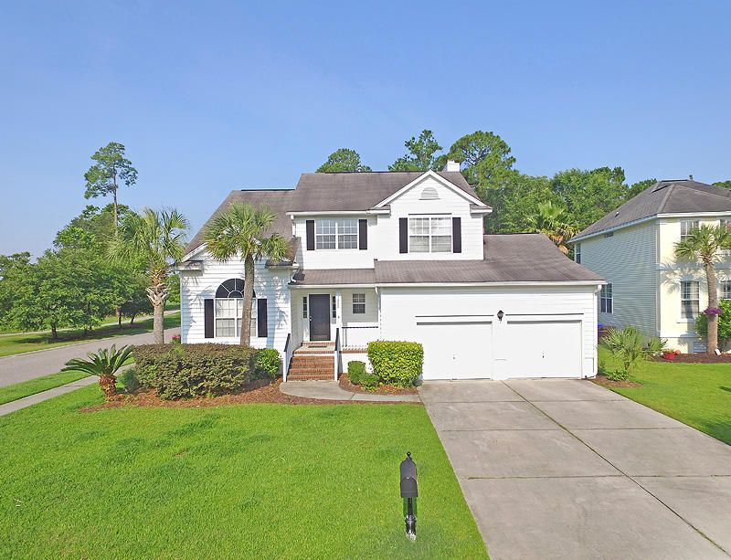 1800  Great Hope Drive Mount Pleasant, SC 29466