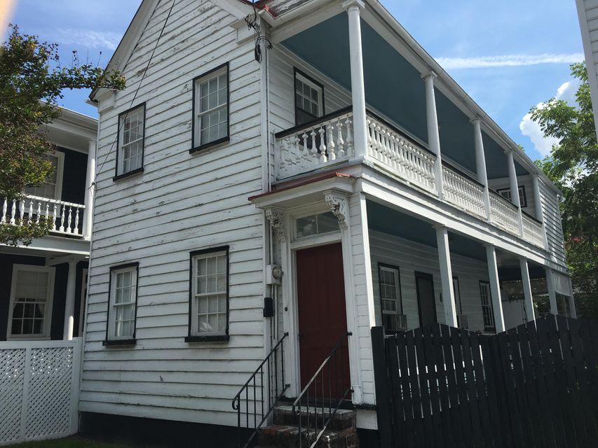 8  Elizabeth Street Charleston, SC 29403