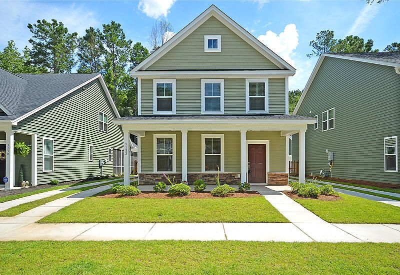 3132  Moonlight Drive Charleston, SC 29414