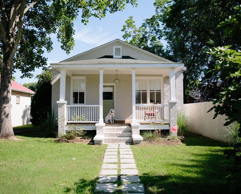 4  Addlestone Avenue Charleston, SC 29403