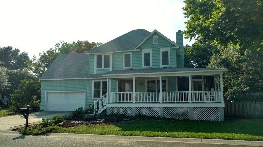 1532  Old Village Drive Mount Pleasant, SC 29464
