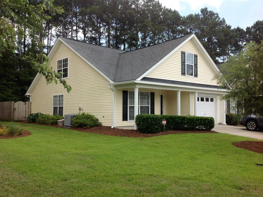 4837  Carnoustie Court Summerville, SC 29485