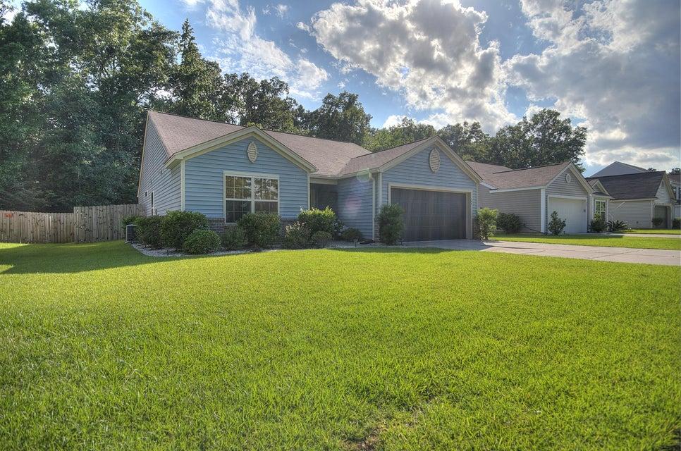 143  Farm Quarters Drive Goose Creek, SC 29445