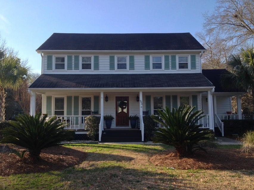 903 White Marlin Drive Charleston, SC 29412