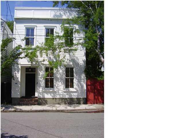 23  Felix Street Charleston, SC 29403