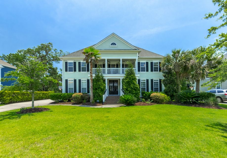 2768  Oak Manor Drive Mount Pleasant, SC 29466