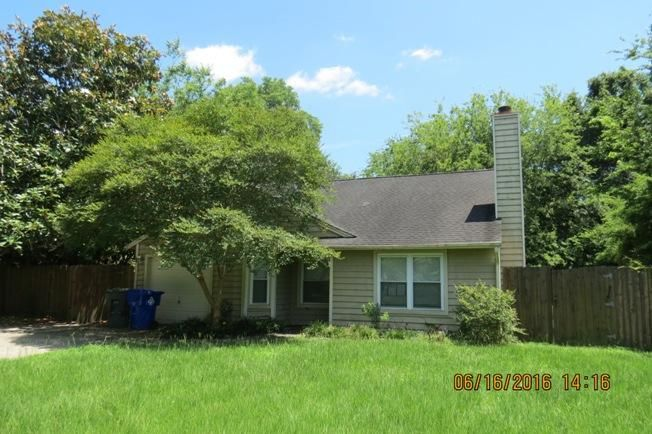 1160  Shoreham Road Charleston, SC 29412