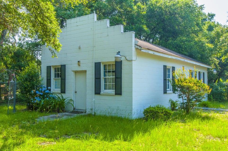 1164  Seaside Lane Charleston, SC 29412