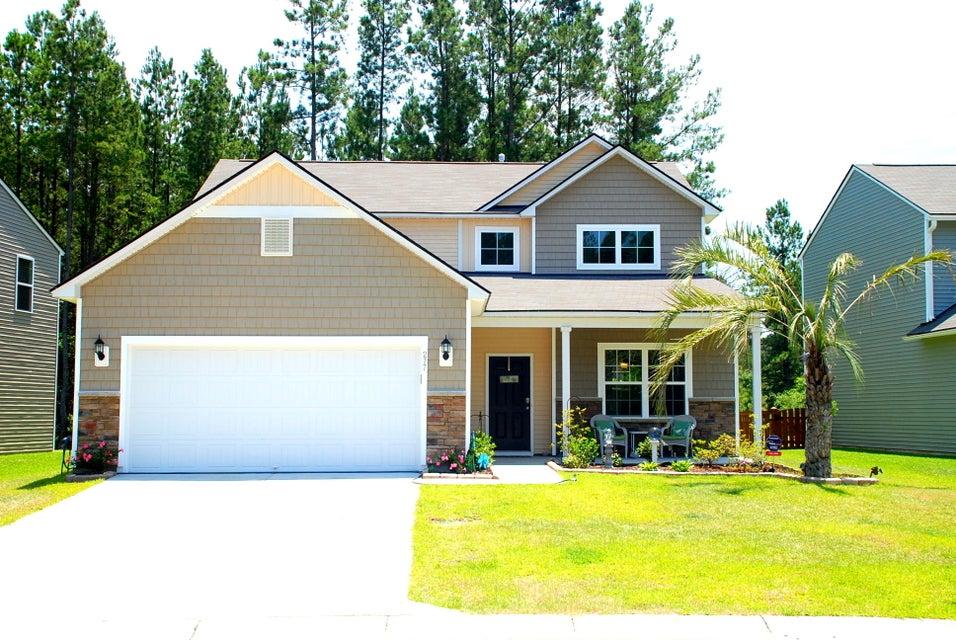 277  Decatur Drive Summerville, SC 29483