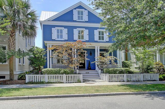 209 N Shelmore Boulevard Mount Pleasant, SC 29464